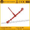 Precision Casting Standard Ratchet Type Load Binder (Carton Steel)