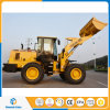 Chinese Payloader Front End Wheel Loader with High Performance