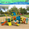 China Outdoor Amusement Park Combination Playground for Kindergarten (HA-03401)