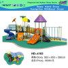 Popular Design Outdoor Playground for Playground Equipment (HD-4103)