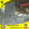Galvanzied ERW Hollow Square Steel Tube