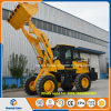Zl20 Quick Hitch 2ton Front China Mini Wheel Loader with Ce