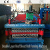 China Suppiler Roof Sheet Forming Machine