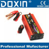 Dual Input DC12V DC24V to AC110V 120V 1500W Car Power Inverter
