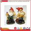 Polyresin Garden Dwarf for Home Decoration Figure Statue