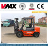 3ton Forklift\Diesel Forklift Truck\Automatic Transmission\with Attachment