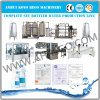 Complete Set Bottled Pure Water Production Line
