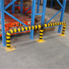 Rack Barrier for Frame Protection
