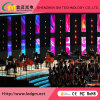 Indoor Rental P3mm HD Full Color LED Sign, LED Video Wall with Stage Performance