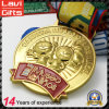 Top Sell Custom 3D Sport Metal Medal No Minimum Order