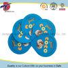 76mm Yogurt Plastic Cup Aluminum Foil Lidding Seals
