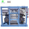 150nm3/H Displacement Krypton Gas Diaphragm/Membrane Compressor