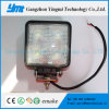 Auto Car 15W Work Light LED Lights for Motorcycle Deere