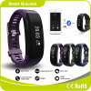 Pedometer Heart Rate Monitor Sleeping Monitor IP-X7 Waterproof Sport Smart Watch