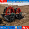 High Quality Screw Sand Washing Machine