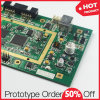 RoHS 6 Layer PCB Electronic Components Assembly