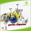 Plated Color Output 1.5ml Factory Supplier ABS Plastic Garden Dispenser