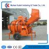 350L Diesel Concrete Mixer (JZR350)