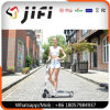 Jifi Electric Mobility Scooter, Portable Electric Kick Scooter with LED Light