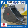Excavator Buckets Assy Standard and Heavy Duty Rock Buckets