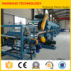 High Output Continuous PU Sandwich Panel Production Line, Making Machine