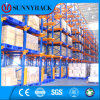 Firm Structure and High Utilization Drive-in Storage Rack