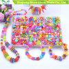 New Fashion Girls DIY String Beads Educational Toys Sets Acrylic Toy Beads
