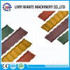 Zinc Sheet Building Material Colorful Roof Tile Nosen (Classic) Type