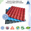 Bright Color ASA PVC Corrugated Roofing Sheet Tinted Plastic Resin Roofing Tile