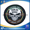 Buachaill Dana Round Embroidery Patch for Cloth