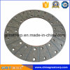 High Quality Clutch Facing with Metal Backing Plate