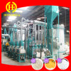Maize Meal Milling Production Processing Machine 5-500t