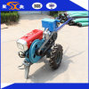 Newest 10HP Agricultural Walking/Hand Tractor with Low Price