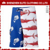 Fashion Sublimation Printed Cool Beach Shorts for Guys (ELTBSJ-248)