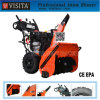 "420cc 30"" Snow Engine 2 Stage Chain Drive Snow Thrower"