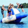 3m Inflatable Water Saturn Toy for Water Sports