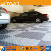 PVC Flooring Tile, Steel Plate Grain, Vinyl Floor Tile