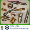 OEM CNC Machining Stainless Steel Aluminum Brass Metal Parts