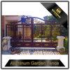 Modern Design Aluminum Driveway Gate