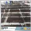 Competitive White Grey Black Granite Slab for Countertop and Tile
