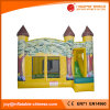 Inflatable Bouncy Castle Inflatable Slide Combo Bouncer (T3-115)