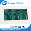 Green Solder Masker 1.6mm Multilayer PCB