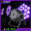 18X15W 5 in 1 LED Stage Disco PAR Can Light