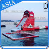 Lake Aqua Water Park Inflatables, Inflatable Commercial Water Park for Beaches