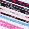 Machine Woven Fabric Polyester Knitting Webbing Jacquard for Gift Box