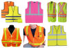 Customized Road Safety Reflective Vest