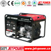 China Gasoline Engine Power Generator 10kw Gasoline Generator Set