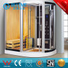 Sanitary Ware Highly Practical Bathroom Dry/Wet Steam Sauna Room (BZ-5032)