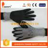 Ddsafety 2017 Cut Resistance Sandy Nitrile Dipping Safety Gloves