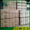 2.3mm Hardboard 850kgs /M3 for Sudan Market